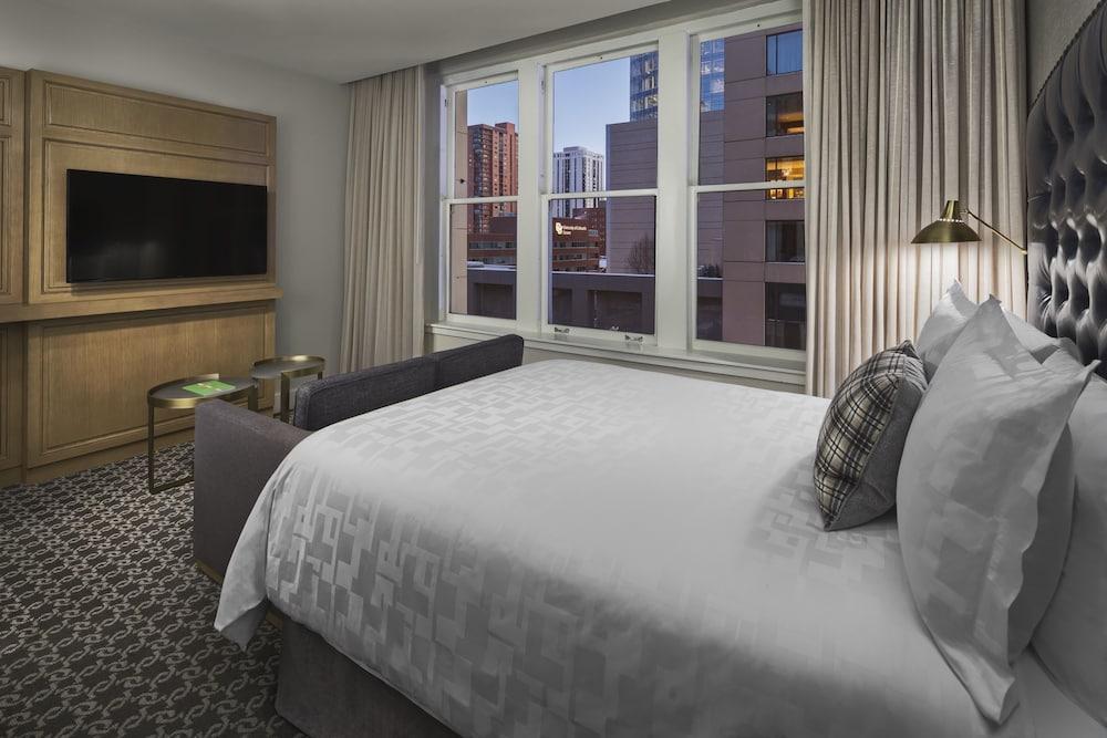 Hotel Teatro in Denver - Hotels.com
