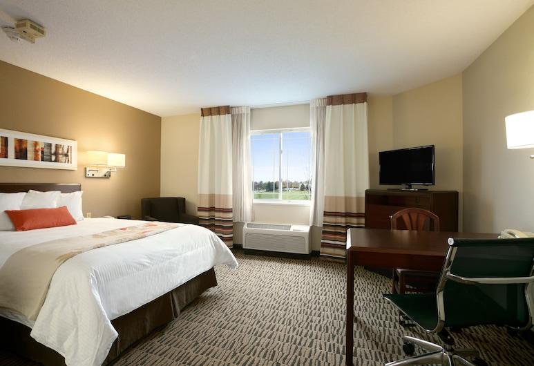 MainStay Suites Orlando Altamonte Springs, Altamonte Springs, Studiosuite, 1 Queen-Bett, Raucher, Zimmer