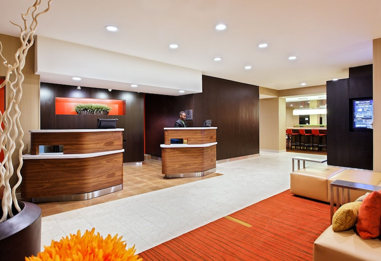 Courtyard by Marriott Altamonte Springs/Maitland, Orlando, Recepció