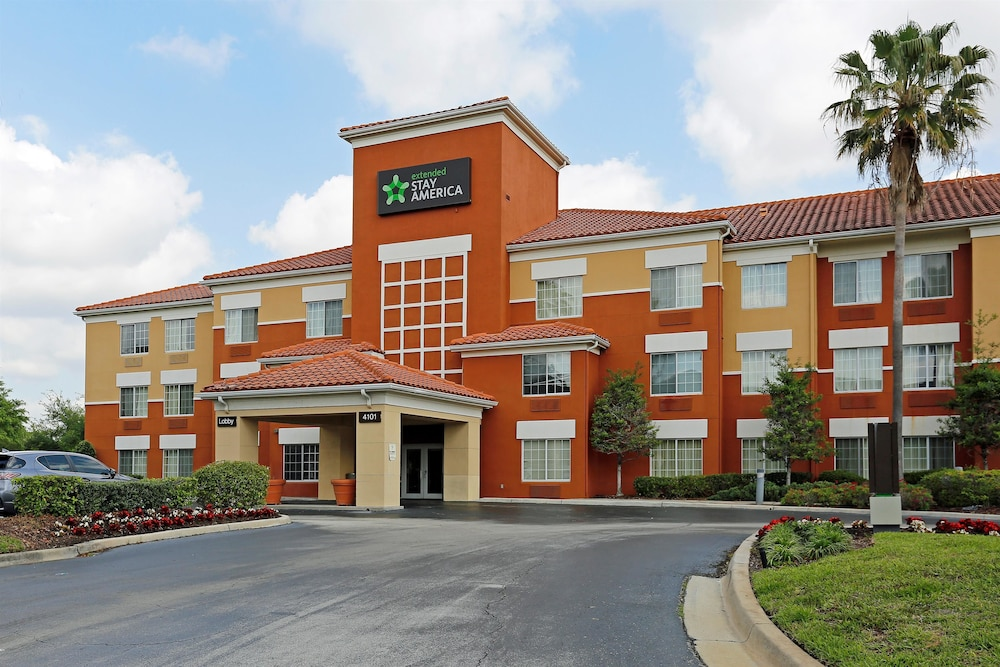 Extended Stay America Orlando Southpark Equity Row