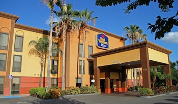 Top 10 Cheap Hotels in Orlando from 22night Hotelscom
