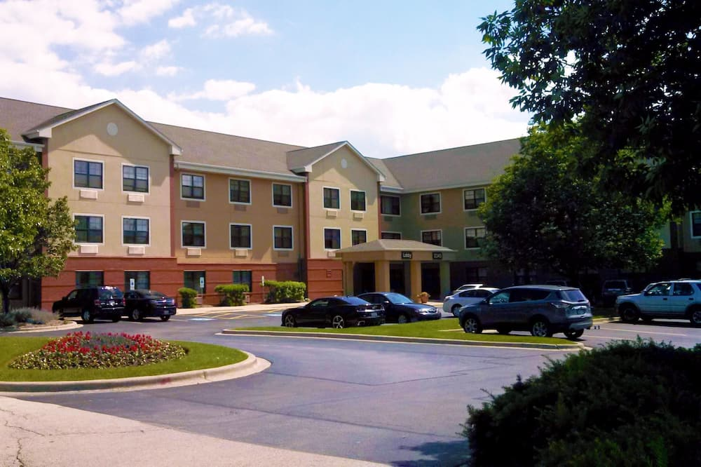 Extended Stay America Suites Chicago Darien