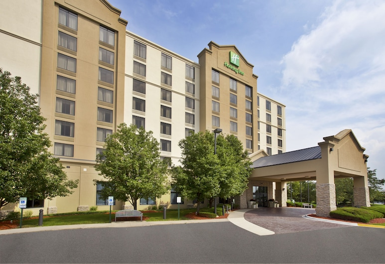 Holiday Inn Chicago Northwest-Elgin, an IHG Hotel, Elgin