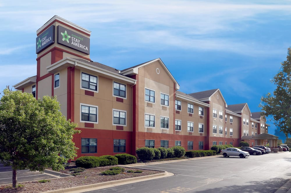 Extended Stay America Suites Indianapolis Airport, Indianapolis