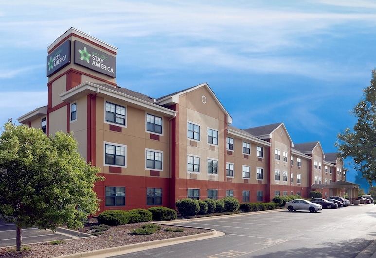 Extended Stay America Indianapolis - Airport, Indianapolis
