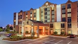 Indianapolis hotels,Indianapolis accommodatie, online Indianapolis hotel-reserveringen