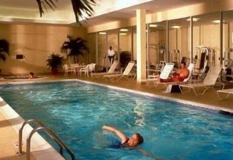 Rising Star Casino Resort, Rising Sun, Bazen