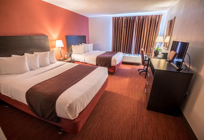 316 Hotel, Wichita
