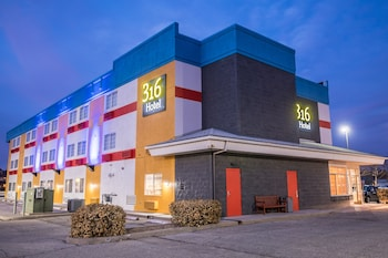 Picture of 316 Hotel in Wichita
