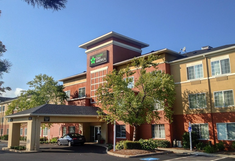 Extended Stay America - Boston - Waltham - 52 4th Ave, Waltham