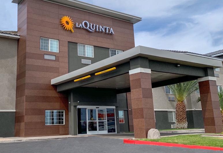 La Quinta Inn by Wyndham Las Vegas Nellis, Las Vegas, Exterior