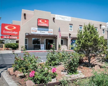 Picture of Econo Lodge Old Town in Albuquerque