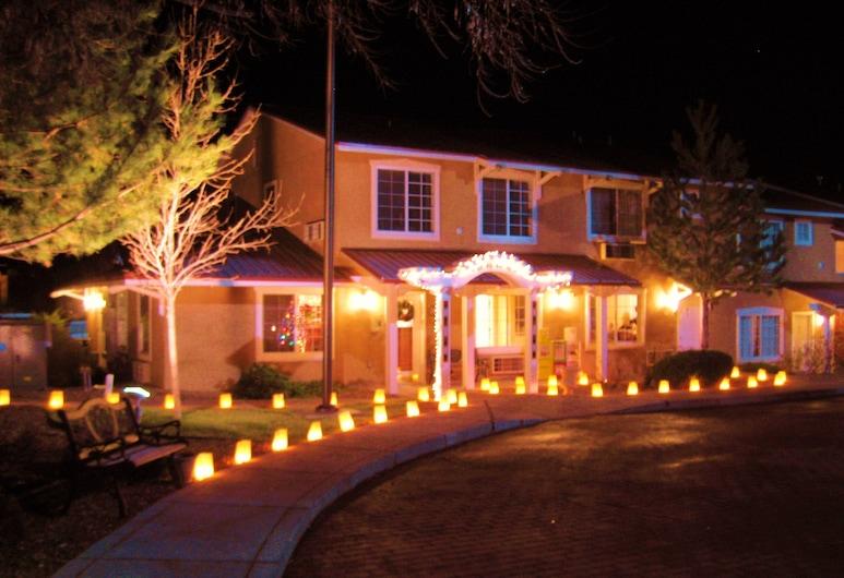 Santa Fe Suites, Santa Fe