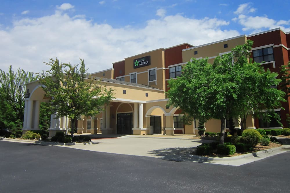 Extended Stay America Suites Fayetteville Cross Creek Mall