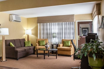 Slika: Sleep Inn Hanes Mall ‒ Winston - Salem