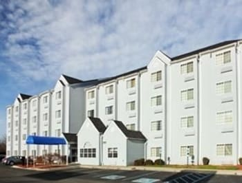 Picture of Microtel Inn & Suites by Wyndham Rock Hill/Charlotte Area in Rock Hill