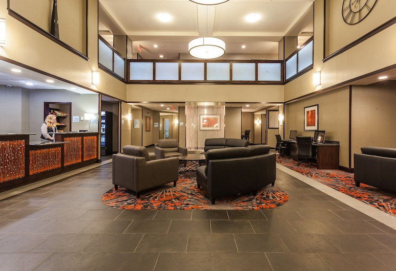 Holiday Inn Express Hotel & Suites Rapid City, Rapid City, Hall