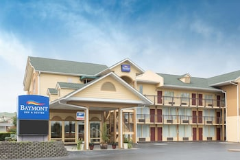 Picture of Baymont by Wyndham Sevierville Pigeon Forge in Sevierville
