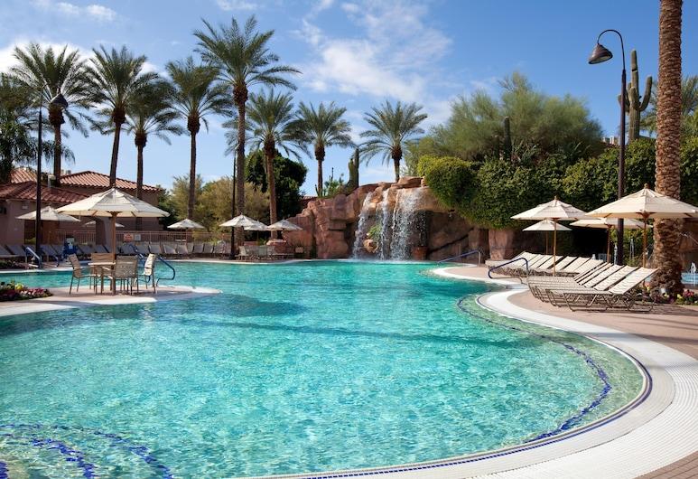 Sheraton Desert Oasis Villas, Scottsdale, Skotsdeila, Sporta telpa