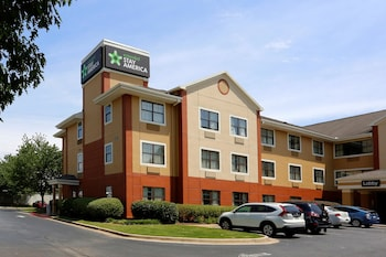 Foto van Extended Stay America - Atlanta - Kennesaw Town Center in Kennesaw
