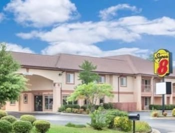 Picture of Super 8 Decatur Priceville Area in Decatur