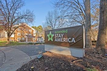 Fotografia hotela (Extended Stay America - Richmond - Glen Allen - Short Pump) v meste Glen Allen