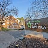 Extended Stay America Suites Richmond Glen Allen Short Pump, Glen Allen
