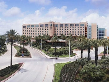 Picture of Moody Gardens Hotel, Spa and Convention Center in Galveston