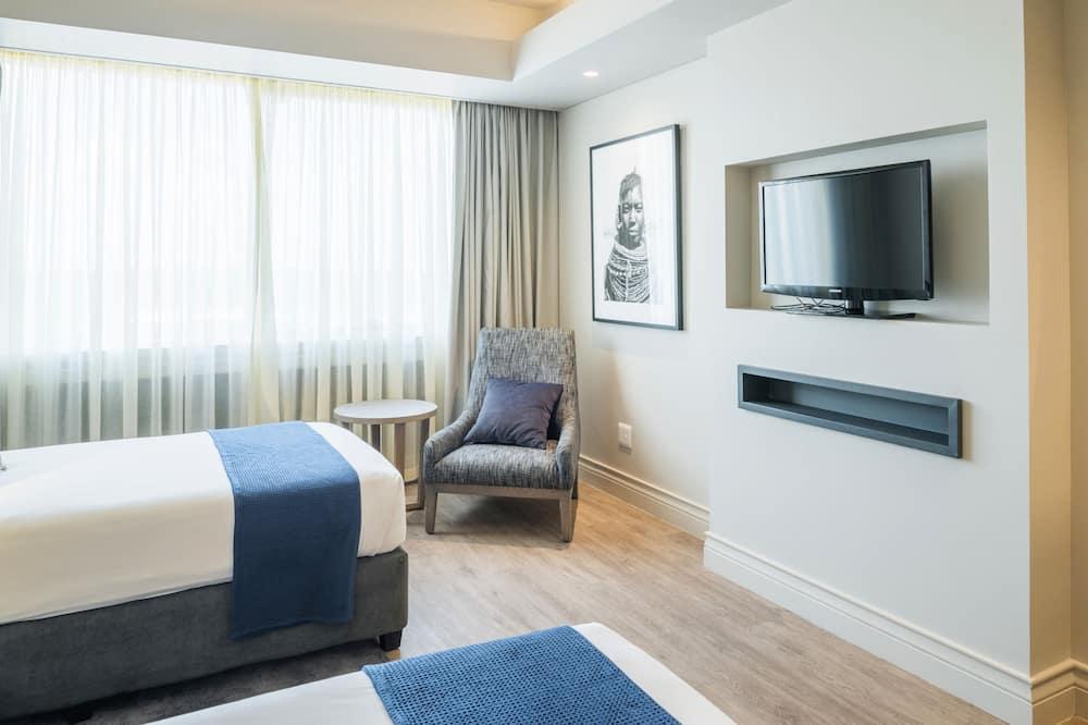Standardna Twin soba, 2 kreveta za jednu osobu - Dnevni boravak
