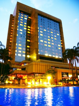 Picture of Rainbow Towers Hotel And Conference Centre in Harare