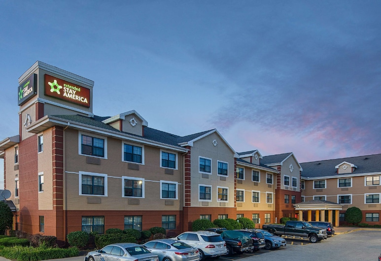 Extended Stay America Chicago- Woodfield Mall-Convention Ctr, Schaumburg