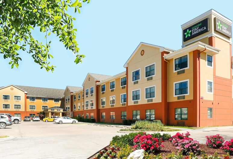 Extended Stay America - Dallas - Greenville Ave., Dallas