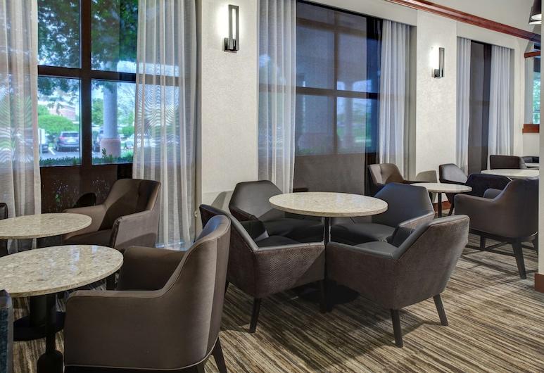 Hyatt Place Charlotte Airport/Tyvola Rd, Charlotte, Hotel Bar