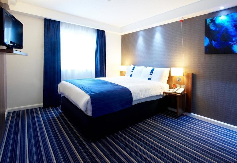 Holiday Inn Express London City, London, Guest Room