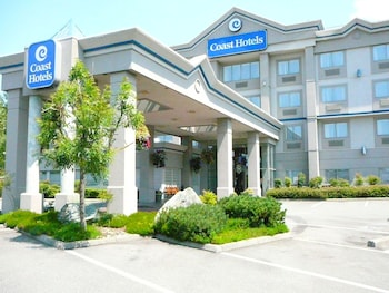 Picture of Coast Abbotsford Hotel & Suites in Abbotsford