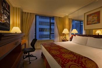 Image de Executive Hotel Le Soleil à Vancouver