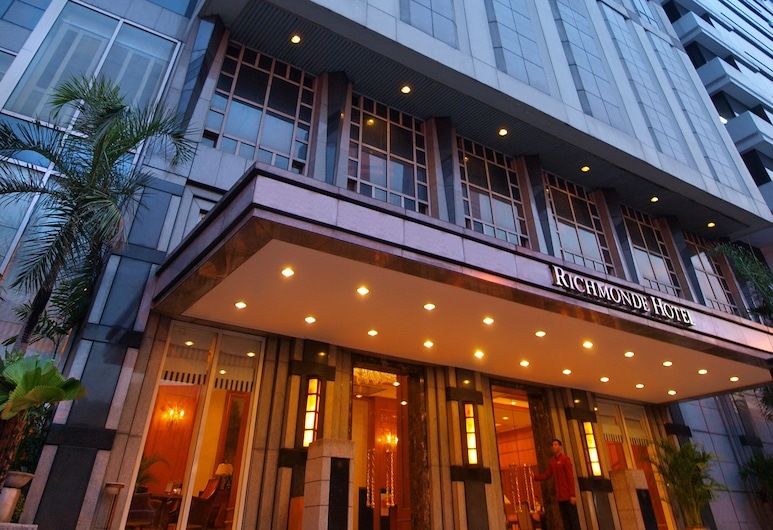 Richmonde Hotel Ortigas, Pasig