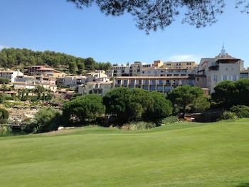 Picture of Dolce Fregate Provence in Saint-Cyr-sur-Mer