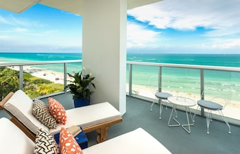 Book this In-room accessibility Hotel in Miami Beach
