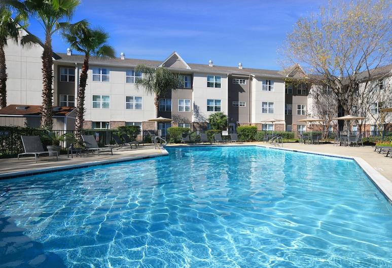 Residence Inn By Marriott Houston Westchase, Houston, Pool