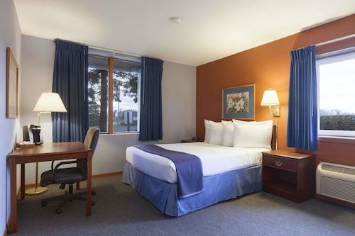 聖克勞德汽車旅館溫德姆旅遊旅館/
