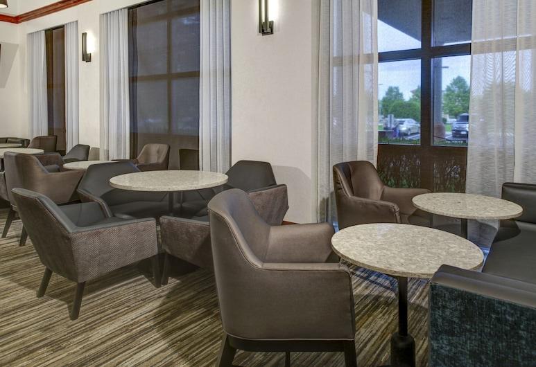 Hyatt Place Boise/Towne Square, Boise, Salón del hotel