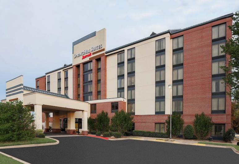 Springhill Suites Marriott Quail Springs, Оклагома-Сіті