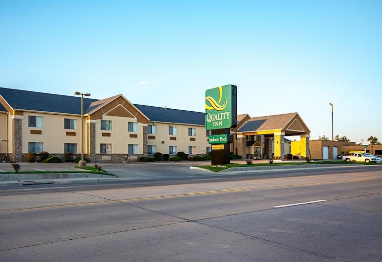 Quality Inn, Dodge City