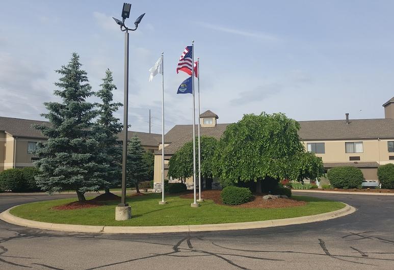 Baymont by Wyndham Belleville Airport Area, Belleville