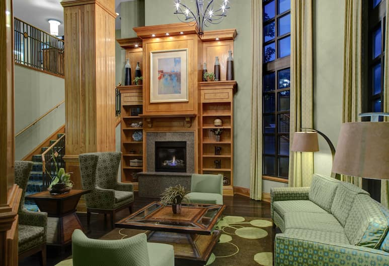 Holiday Inn Express & Suites Atlanta Buckhead, Atlanta, Hotel Interior
