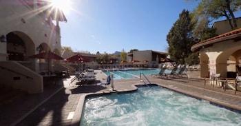 תמונה של Los Abrigados Resort And Spa by Diamond Resorts בסדונה
