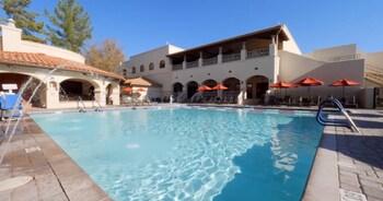 Sedona bölgesindeki Los Abrigados Resort And Spa by Diamond Resorts resmi