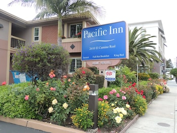Picture of Pacific Inn of Redwood City in Redwood City