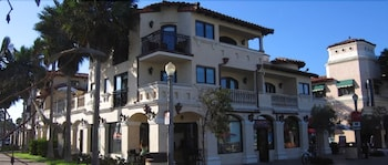 Picture of Balboa Inn in Newport Beach